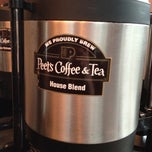 Photo taken at Peet's Coffee & Tea by Gavin B. on 4/19/2012