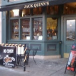 Photo taken at Jack Quinn's by askmehfirst on 2/14/2012