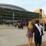 Photo taken at CFE Arena by Ricardo A. on 6/4/2012