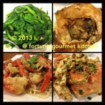 Photo taken at Fortune Gourmet Kitchen by i 💕 on 2/17/2013