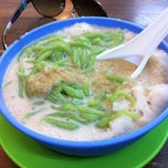 Photo taken at Wahab's Cendol by YaNa on 2/22/2013