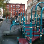 Photo taken at PS 321 by Jason M. on 10/30/2012