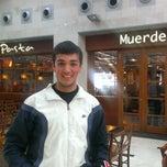 Photo taken at Muerde La Pasta by Roberto S. on 1/25/2013