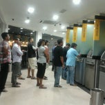 Photo taken at Maybank by Hash A. on 3/3/2013