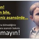 Photo taken at Cesur Asansör Ltd.Şti. by Semih Ç. on 1/3/2015