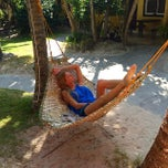 Photo taken at Marzon Beach Resort by Yulia S. on 2/23/2015