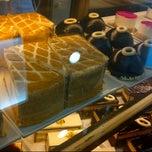 Photo taken at Katrina Sweets & Confectionery حلويات كاترينا by Meem on 9/24/2012