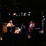 Photo taken at recordBar by Brendan on 2/3/2013
