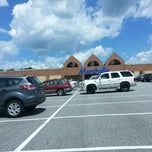 Photo taken at Marshalls by James D. on 8/4/2013