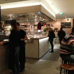 Photo taken at ocui [open cuisine] by Georg L. on 1/11/2013
