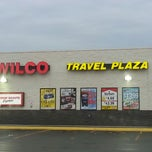 Photo taken at Wilco Travel Plaza by DC B. on 4/28/2013