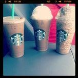 Photo taken at Starbucks by Larry B. on 5/19/2013