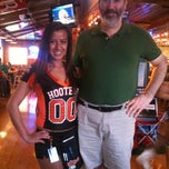 Photo taken at Hooters by Rob S. on 1/8/2011