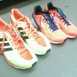 Photo taken at Adidas Outlet by Rafael F. on 2/27/2013