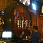 Photo taken at Essen Haus by Tony T. on 9/15/2012