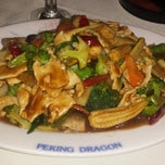 Photo taken at Peking Dragon by ☆ La la la L. on 7/12/2014