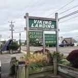 Photo taken at Viking Superstar by Eric on 9/22/2013