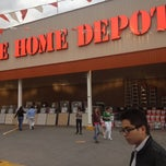 Photo taken at The Home Depot by Carlos M. on 9/16/2012