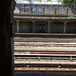 Photo taken at MTA Subway - 20th Ave (N) by Chuck M. on 5/29/2014