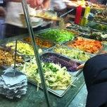 Foto scattata a Ali Babà Kebab da Federico C. il 2/26/2013