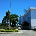 Photo taken at Inmetro - Prédio 20 by Ricardo M. on 11/28/2013