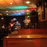 Photo taken at 4th Street Bar and Grill by jeremy k. on 10/21/2012