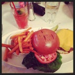Photo taken at Windfall Restaurant by Arielle L. on 8/23/2013