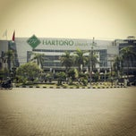 Photo taken at Hartono Lifestyle Mall by Joko S. on 10/19/2013