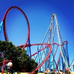 Photo taken at PortAventura Park by Дмитрий on 6/24/2013