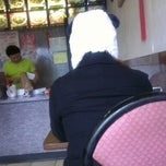 Photo taken at Chinese Cookery by Steve on 10/30/2012