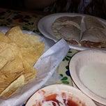 Das Foto wurde bei Casa Mexicana von Cindy C. am 7/2/2013 aufgenommen