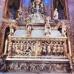 Photo taken at Basilica di San Domenico by Antonio on 10/13/2013