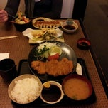 Photo taken at Iroha by Lem W. on 3/23/2013