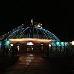Photo taken at Our Lady of Fatima Shrine by Jim R. on 12/8/2012