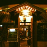 Photo taken at Ponto 1 Bar by Caio C. on 9/30/2012