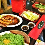 Photo taken at MK (เอ็มเค) by Oumscupcake ♡. on 1/3/2013
