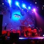 Photo taken at Steifel Theatre by Vanessa L. on 10/1/2012