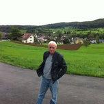 Photo taken at Ziefen by mitko d. on 9/25/2012