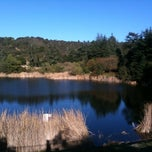 Photo taken at Franklin Canyon Park by Barbi N. on 2/16/2013