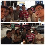 Photo taken at UNO BISTRO by Gelo F. on 3/13/2015