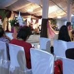 Photo taken at Pusgiat Tondano by Maria T. on 4/19/2013