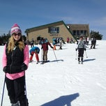 Photo taken at Mount Snow Summit Lodge by Kevin E. on 3/10/2013
