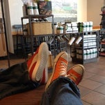 Photo taken at Starbucks by Doug B. on 3/23/2013