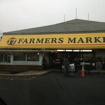 Photo taken at 17 Farmers Market by Mark K. on 1/12/2013
