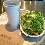 Photo taken at Chipotle Mexican Grill by Richard E. on 3/7/2013