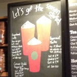 Photo taken at Starbucks by Raphael R. on 11/1/2013