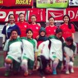 Photo taken at SMAK 4 BPK Penabur by leooonarrrd on 11/2/2013