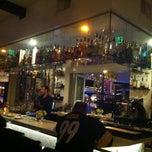 Photo taken at La Villa by Rachel on 12/14/2012