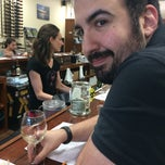Photo taken at Adirondack Winery Tasting Room by Theresa E. on 5/16/2015
