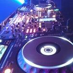 Photo taken at Weekend Club by DjMuffa M. on 7/21/2013